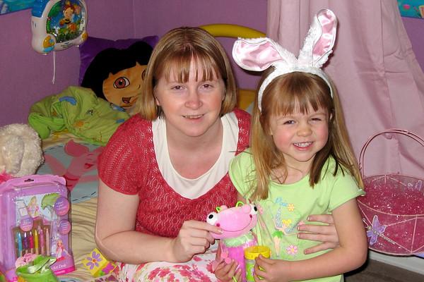 Easter - April 2007