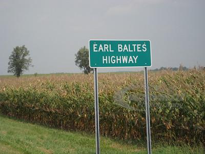 Earl Baltes Highway