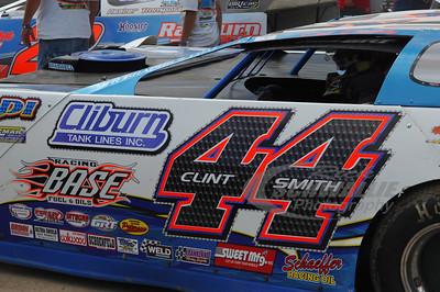 Clint Smith