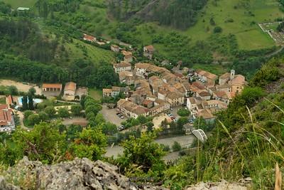 Village de Remuzat