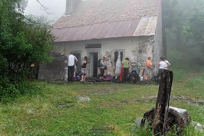 Molines en Champsaur - Vallee de la Severaissette
