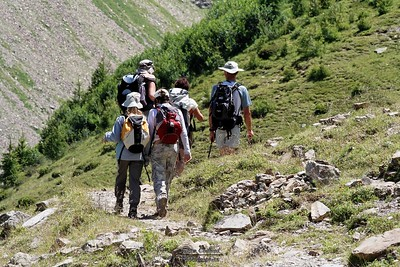 Vallee de Prapic