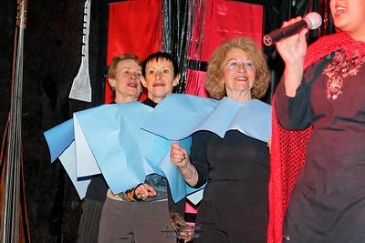 Neige et Plein Air -  Les RSD Gospel Singers