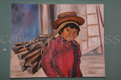 El Lenado by Sadra Figueroa