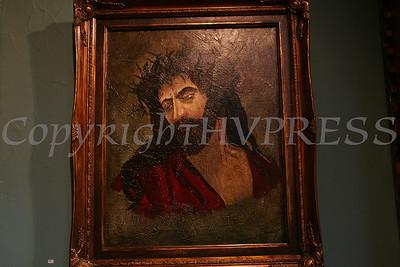Jesus by Rolando W Cuartas