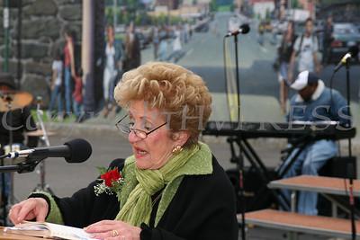 Trestle President Kiki Hayden
