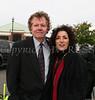 Mr and Mrs Gary Van Voorhis