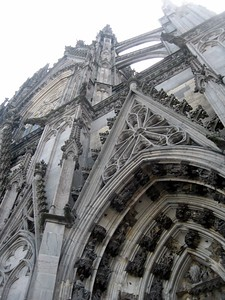 Dom (Cologne Cathedral)