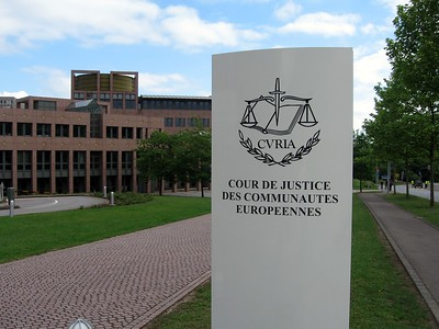 Court of Justice of the European Communities