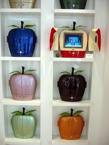 HANNspree custom television store