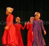 "GAMS Dance Ensemble ""Remeber the Pride"""