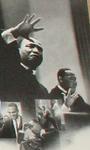 Martin Luther King Jr portrait by Ricardo Diaz