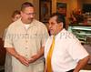 Richard Rivera and Carlos Mansilla