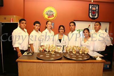 El Tumi staff