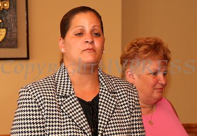 Jasmin Miranda and Mary Ann Dickinson