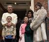 Corrales family