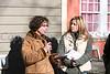 Family Advocates Jodi Schuyler and Danielle Crinieri