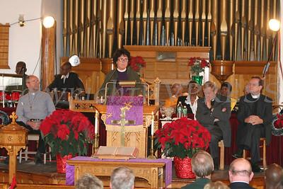 Rev Dr Deborah Dresser