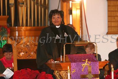 Rev Twila Rucker Caines
