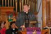 Rev Dr Dwayne Mau