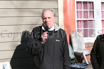 Daniel Clarino First Vice Pres of Habitat