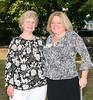 Mary Bonura and Regina McGrade