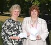Mary Bonura and Nancy Calhoun