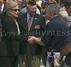 Hillary Clinton, Bill Larkin, William Kaplan