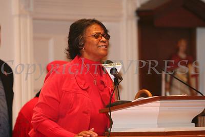 Rev Helen Lindsay