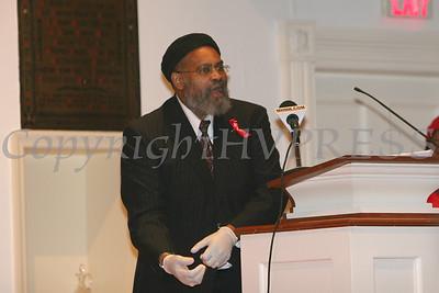 Imam Salahuddin Muhammed