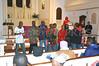 New Beginners Youth Choir