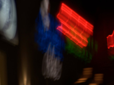 Street Lights Experiment