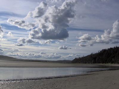 Clam Hbr. Beach
