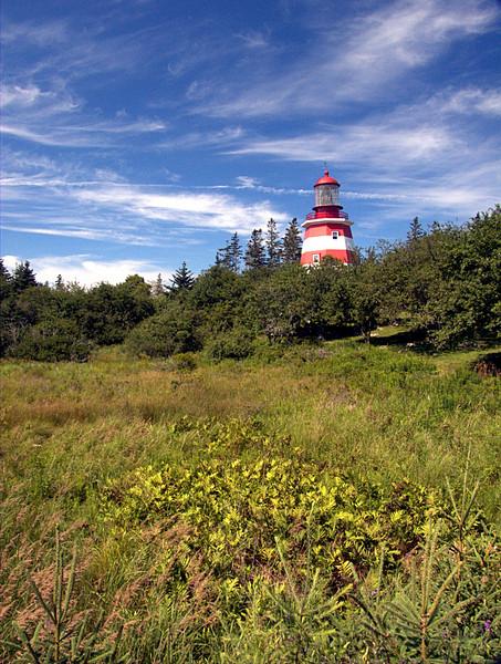 Seal Island Lighthouse