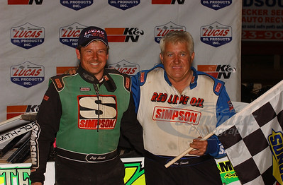 Jeff & Freddy Smith