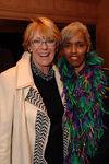 Susan Cochran and Robin Bell Stevens