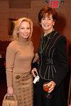 Gillian Miniter and Susan Rudin