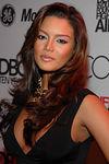 "<a href=""http://www.missuniverse.com/"" target=""_blank"">Miss Universe</a> Zuleyka Rivera"