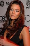 "<a href=""http://www.missuniverse.com/index2.html"" target=""_blank"">Miss Universe</a> Zuleyka Rivera"