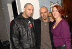 ?, Victor Calderone and Jenn Shiffer