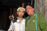 DJ Vibe and Danny Tenaglia