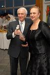 Richard Grasuman and Lidia Bastianich