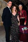 Lionel Geneste, Liz Makrauer & Marie Martinez