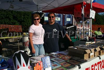 Rene and Diana Campos of DMU Music