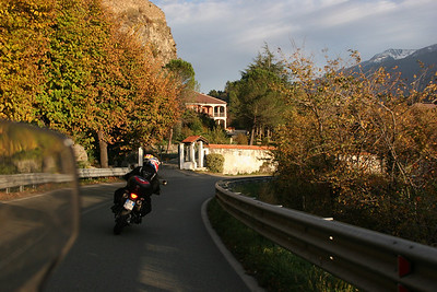 Galibier (10/2007)