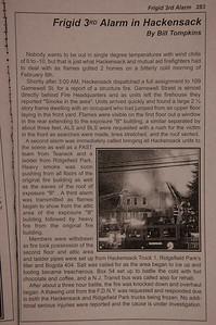The Visiting Fireman - 2008