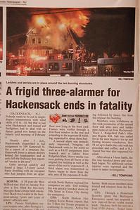 1st Responder Newspaper - April 2007