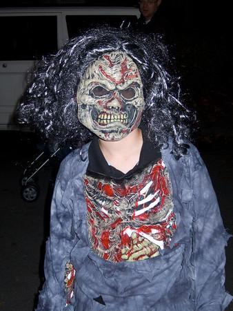 Hallowe'en 2007