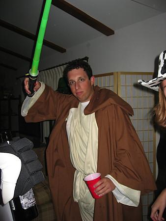 Jedi Harrison