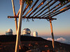 Observatories at Mauna Kea
